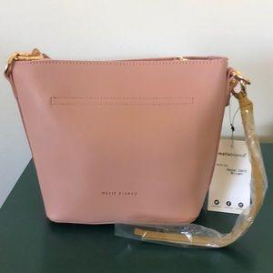 Melie Bianco small shoulder bag